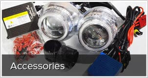 55W H7 Canbus Xenon Hid Gas Discharge Kit Set For Alfa Romeo Giulietta 2010