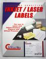 312737 Neato Compatible CD Label Refill