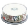 Ritek Ridata 4X White Inkjet Printable Top Double Layer DVD-R 8.5GB
