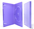 Purple Single DVD Case