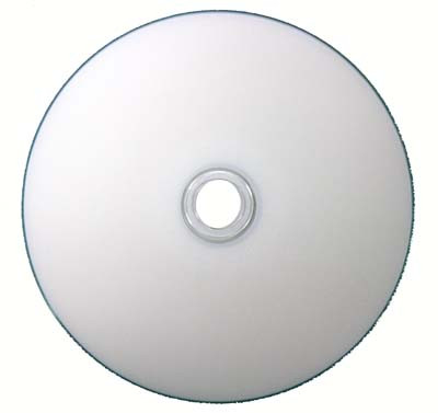 graphic relating to Printable Dvd-r named CMCpro 16X White Inkjet Hub Watershield Printable DVD-R (4.7GB)