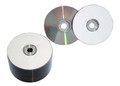 Spin-X White Inkjet Printable Top 48X Diamond CDR Media 80min/700MB