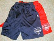 Ranch Shorts