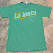 "Green ""Refreshing"" Tee"