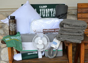 Easy Peasy Camp Essentials Pack