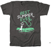 Best Summer Ever Tee