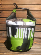 Camp La Junta  Waterproof Dry Bag