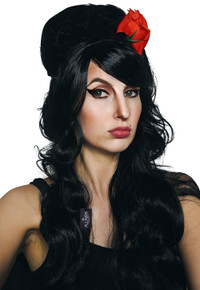 Rehab Beehive (Amy Winehouse) Deluxe Costume Wig