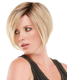 Ignite - Lace Front HD Synthetic Wig by Jon Renau (5142)