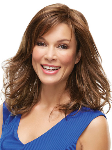 Katherine - Lace Front Wig by Jon Renau - FREE $20 WIG CARE KIT (5974)