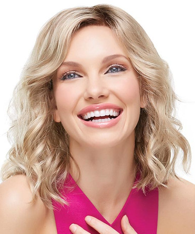 Scarlett - Lace Front Wig by Jon Renau - FREE $20 WIG CARE KIT (5971)