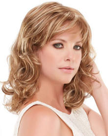 Jessica - Traditional Cap Wig by Jon Renau - FREE $20 WIG CARE KIT (5127)