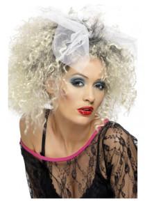 80's Wild Child Costume Wig