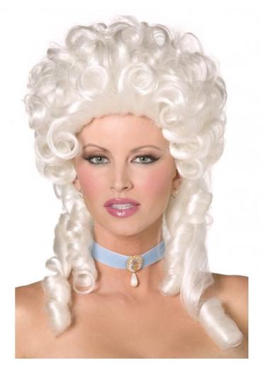 Baroque Costume Wig