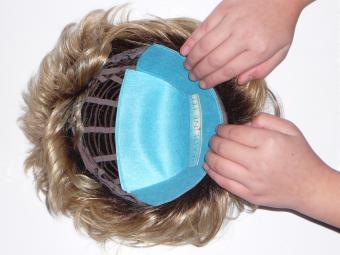 10 x Wig Liners (Headline It)