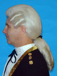 Costume Wigs 1700 S And 1800 S Wigs Accessories The