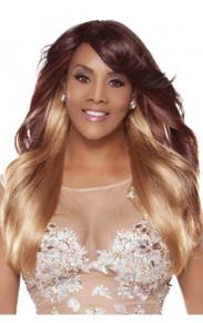 Trisha High Heat Synthetic Everyday Wear Wig