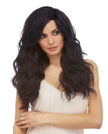 CALYX - Heat Resistant Long Soft Waves Wig - by Sepia