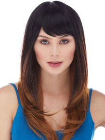 TOKYO - Heat Resistant Long layered Wig - by Sepia