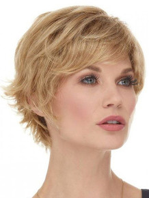 KRIS - Short Layered Flip Wig