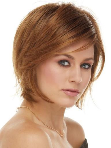 RAQUEL - Short Straight Tapered Wig