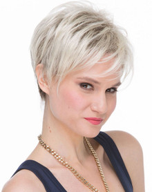 MORGAN - Short Pixie Fashion Wig