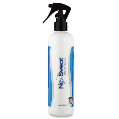 NO SWEAT WIG SPRAY - Scalp Anti Perspirant - Pro Hair Labs 8 oz