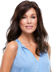 RACHEL - Lace Front Monofilament Hand Tied Wig - by Jon Renau 4/33