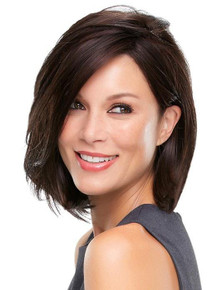 Cameron - Lace Front Monofilament Hand-tied Bob Wig 4/33 - by Jon Renau