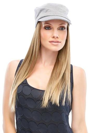 Hat Magic Hair Addition - by Jon Renau 24BT18