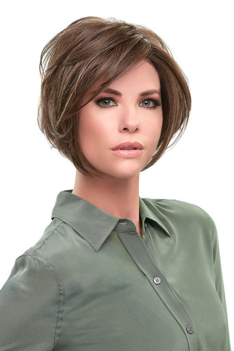 Ignite Large - Lace Front HD Synthetic Wig by Jon Renau 8RH14