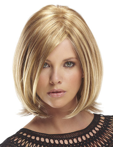 Alia - Lace Front Synthetic Wig by Jon Renau 14/26