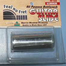 Harris 'Feel No Fret' Aluminium Slide