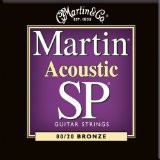 Martin SP Phosphor Bronze Strings 11/52