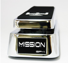 Mission Engineering EP-1R-CHR Spring-loaded Chrome Special Edition