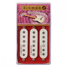 Kinman Woodstock Plus Pickup Set