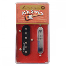 Kinman Broadcaster Pickup Set