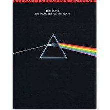 Pink Floyd The Dark Side Of The Moon Guitar Tab
