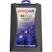 Power Coil thread insert kit M8