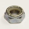 NTE Nylon insert lock nut