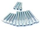 BSA B31, B33 and Gold Star (Swinging arm models) - Primary Chaincase Cover Allen Screw Set