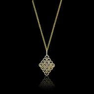 Diamond Eternally Beautiful Necklace