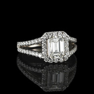 Circle of Care Engagement Ring