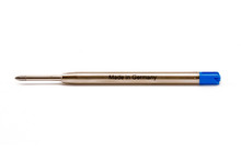 Parker Style Ballpoint Pen Refill - P900 Private Reserve Ink - Fine Point, Blue Ink