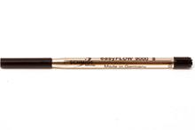 Schmidt 9000 BROAD Ballpoint Premium Pen Refill - Black