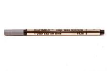Schmidt 8126 Fine Rollerball Premium Pen Refill - Black