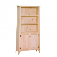 craft kitchen cabinets solid wood bookcases birch bookcases unfinished bookcases 14169