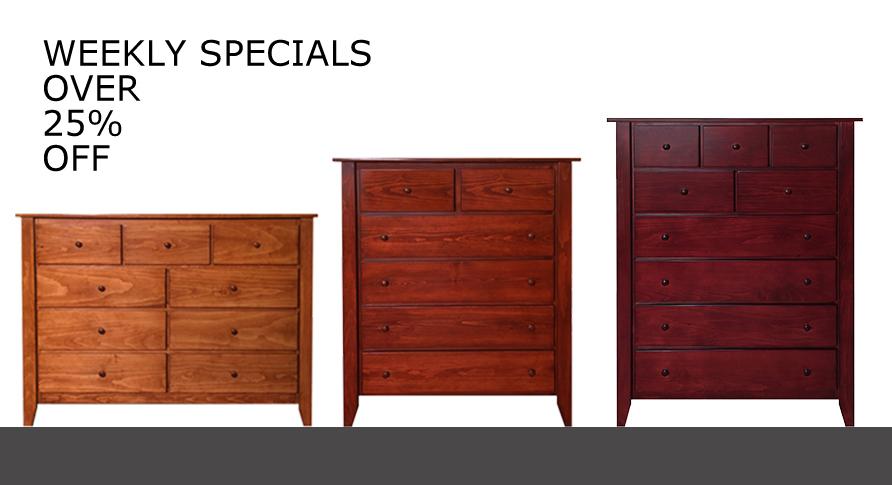 Gothic Cabinet Craft Real Wood Furniture Established 1969