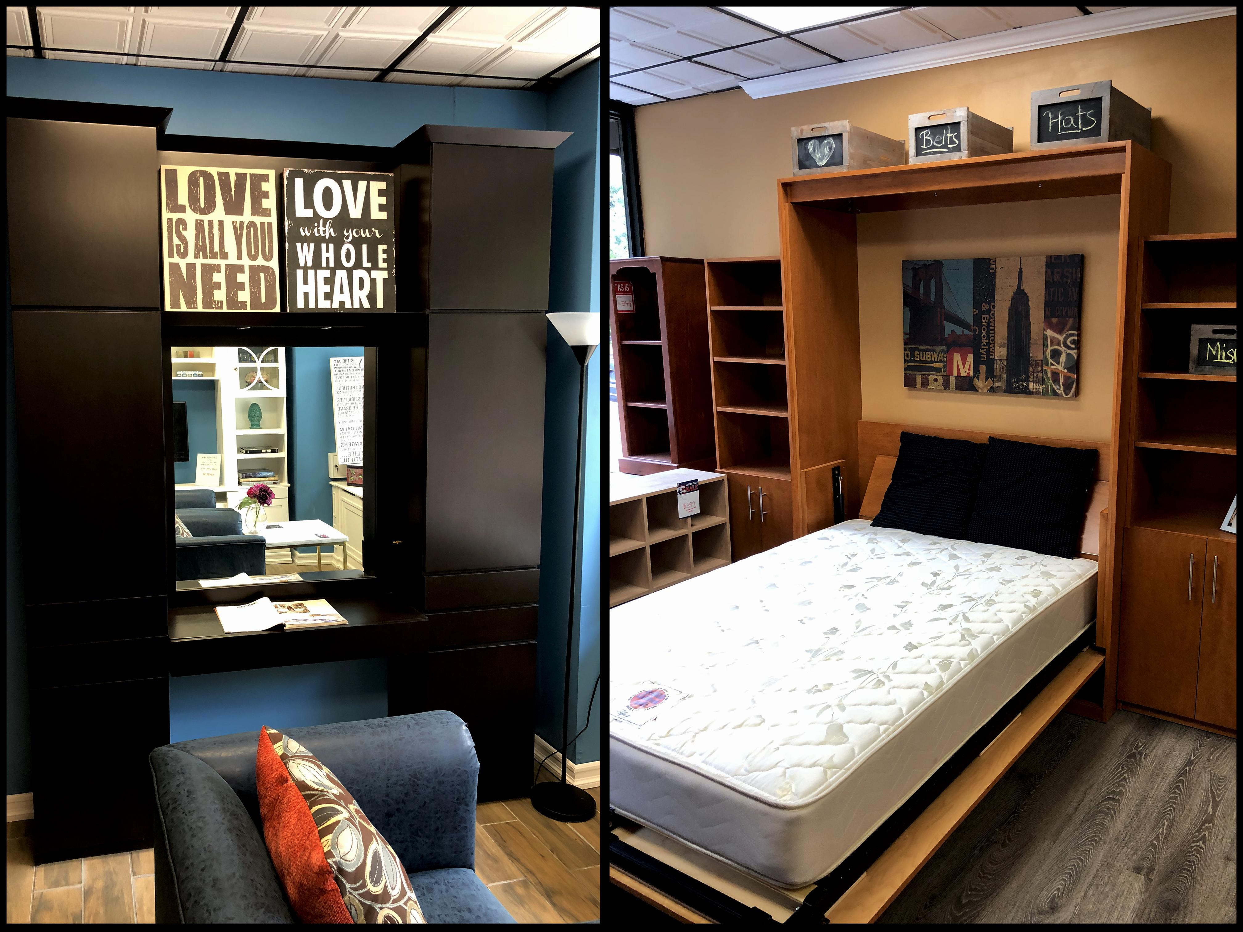 Manhattan Gothic Furniture 2652 Broadway