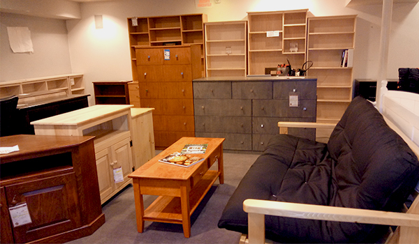 Long Island Gothic Furniture 2119 Broadhollow Road